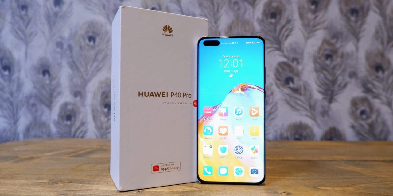Huawei P40 Pro Google Mobile Services & Apps Guide – What works and what doesn't.