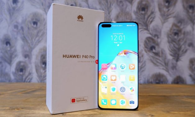 Huawei P40 Pro vs P30 Pro Camera Samples Compared & Photo Gallery