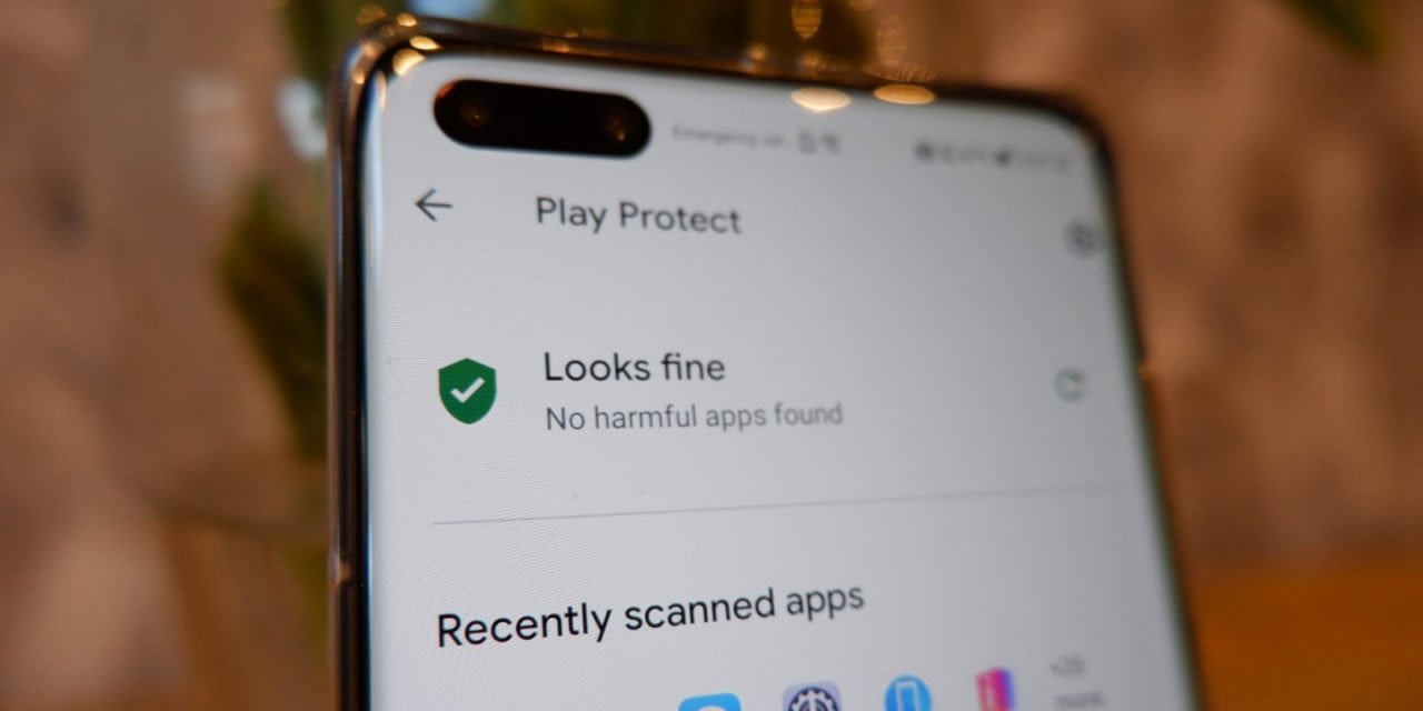How to fix push notifications on Huawei P40 Pro if you have installed Google Play Services