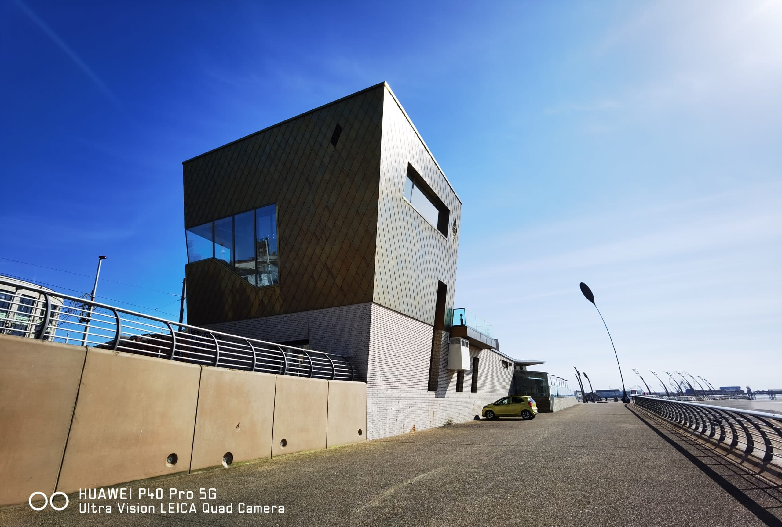 Huawei P40 Pro vs P30 Pro Camera Samples Compared & Photo Gallery 43