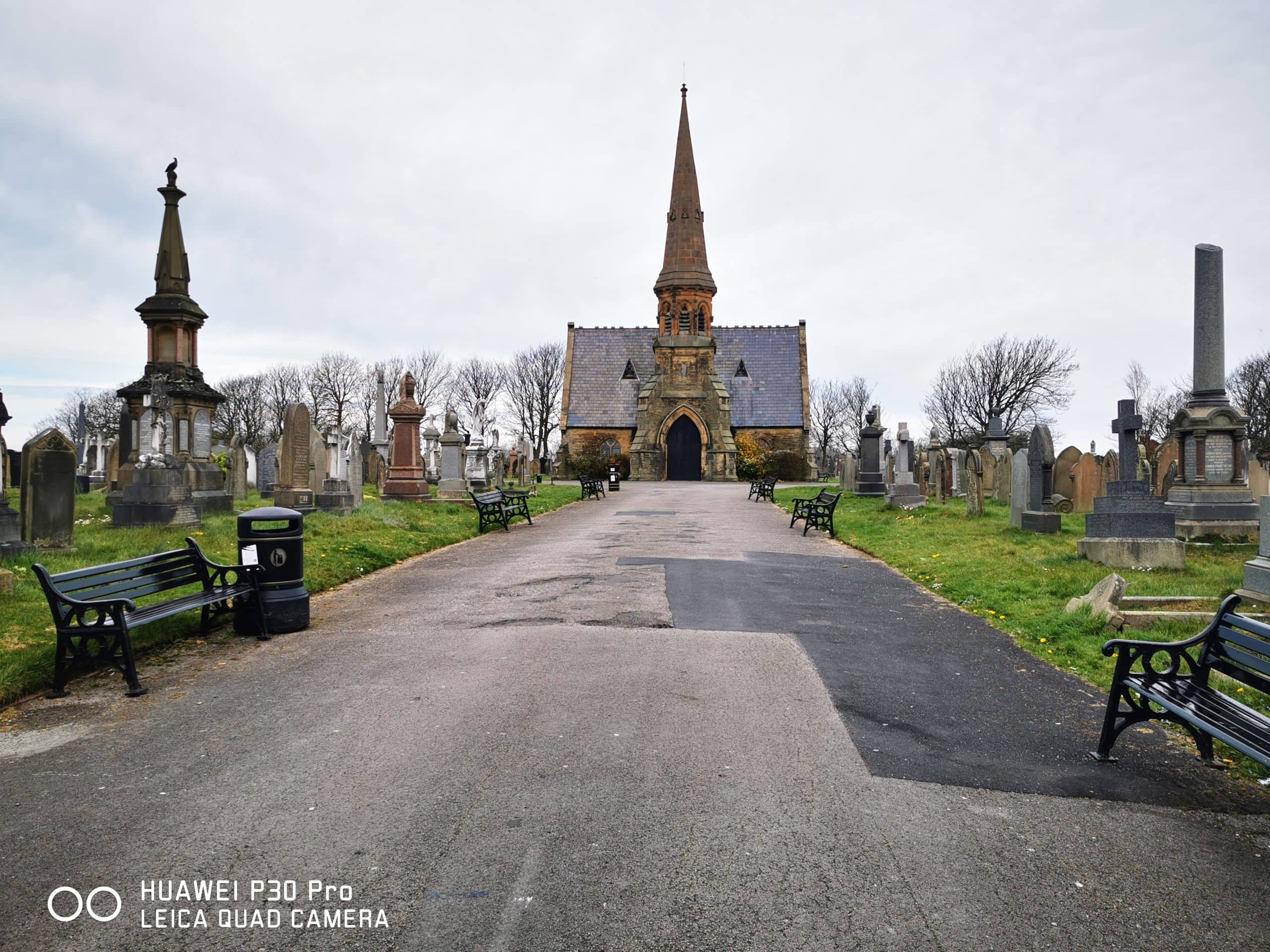 Huawei P40 Pro vs P30 Pro Camera Samples Compared & Photo Gallery 38