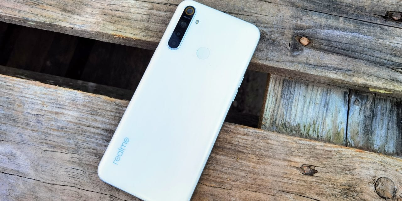 Realme 6i Review – Incredible battery but the Realme 6 is so much better for a little more money