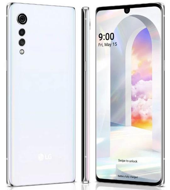 LG Velvet vs Motorola Edge vs Xiaomi Redmi K30 5G vs Xiaomi Mi 10 Lite 5G – Premium-priced vs affordable 1