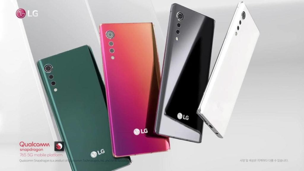 Phones with Qualcomm Snapdragon 765 & 765G – Which phones are available in the UK and how much do they cost? 12