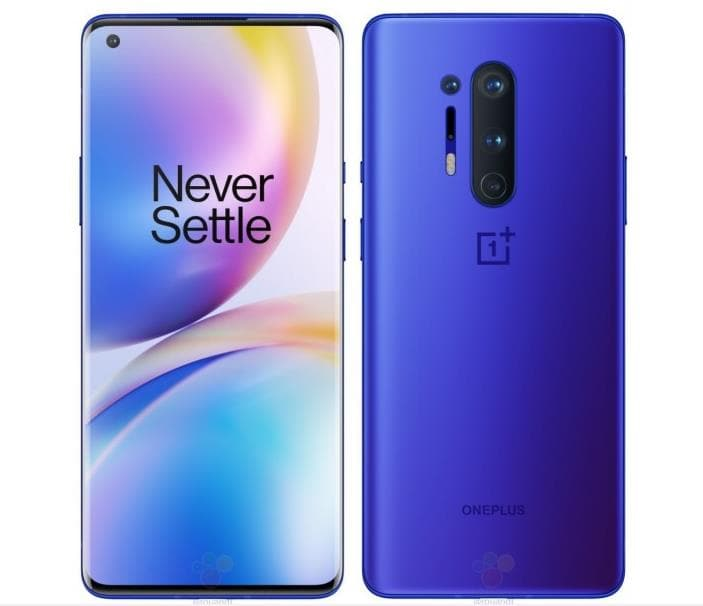 OnePlus 8 vs 8 Pro vs Samsung Galaxy S20 Plus vs Huawei P40 Pro – A big price rise for OnePlus puts them close to other premium flagships 2