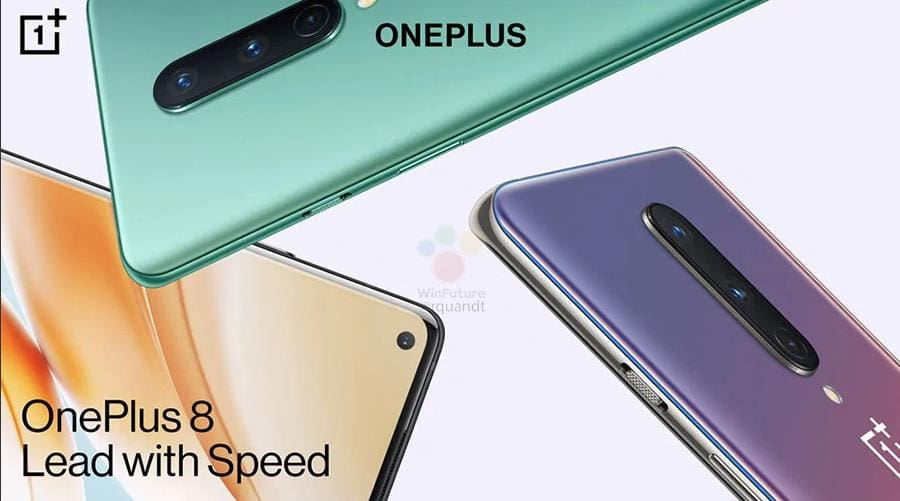 OnePlus 8 vs 8 Pro vs Samsung Galaxy S20 Plus vs Huawei P40 Pro – A big price rise for OnePlus puts them close to other premium flagships 1