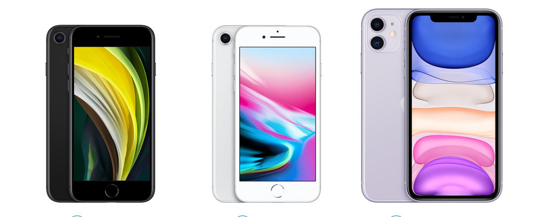 Apple iPhone SE 2 vs iPhone 8 vs iPhone 11 – The 2020 iPhone SE is going to sell like hotcakes