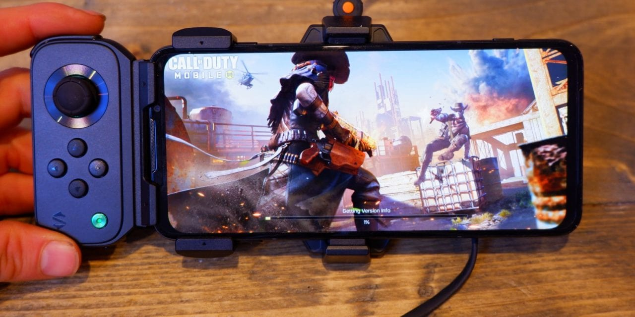 Black Shark 3 Review – Incredible performance for just £539
