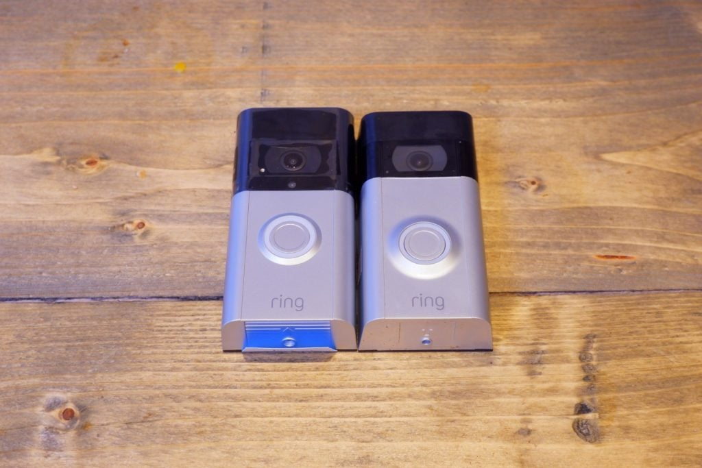 Ring Doorbell 3 Plus Review – Privacy concerns aside, Ring still dominate the battery-powered smart doorbell market 1