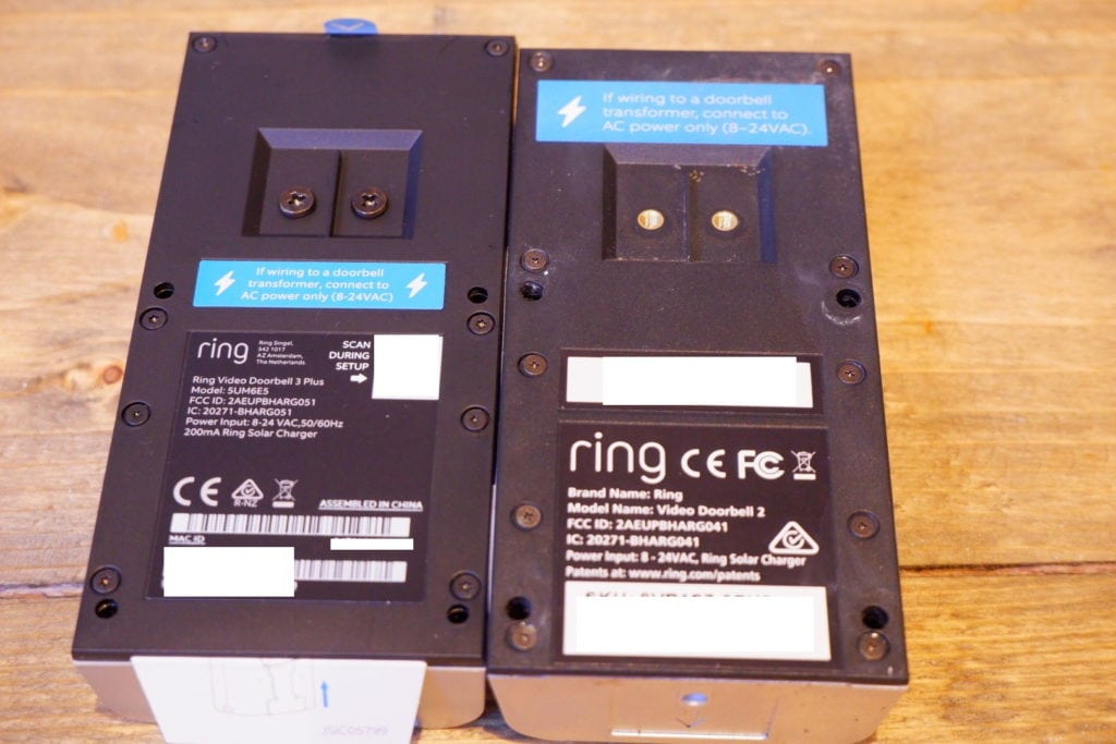 Ring Video Doorbell 3 vs 3 Plus vs 2 vs Pro vs Eufy Doorbell – What has Ring improved? Which is the best alternative? 1