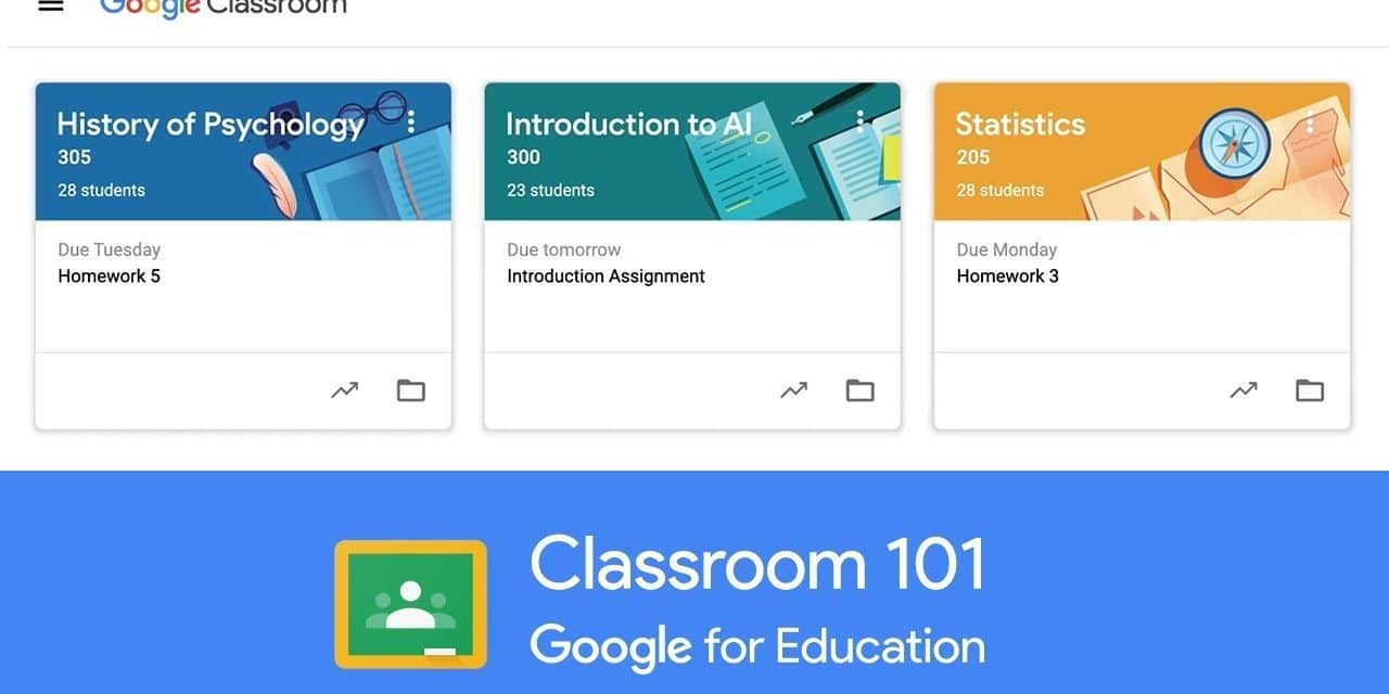 6 Most Useful (and Free) Educational Apps for Students
