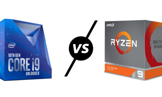 £530 Intel Core i9 10900K vs £410 AMD Ryzen 9 3900X Benchmarks & Pricing – What is the best CPU for gaming and general use
