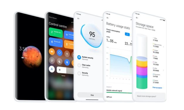 MIUI 12 Announced with New App Drawer – What phones will get it and when? Mi 9, Mi 9T/Redmi K20 first then Mi 10, POCO F1 & F2 plus others to follow