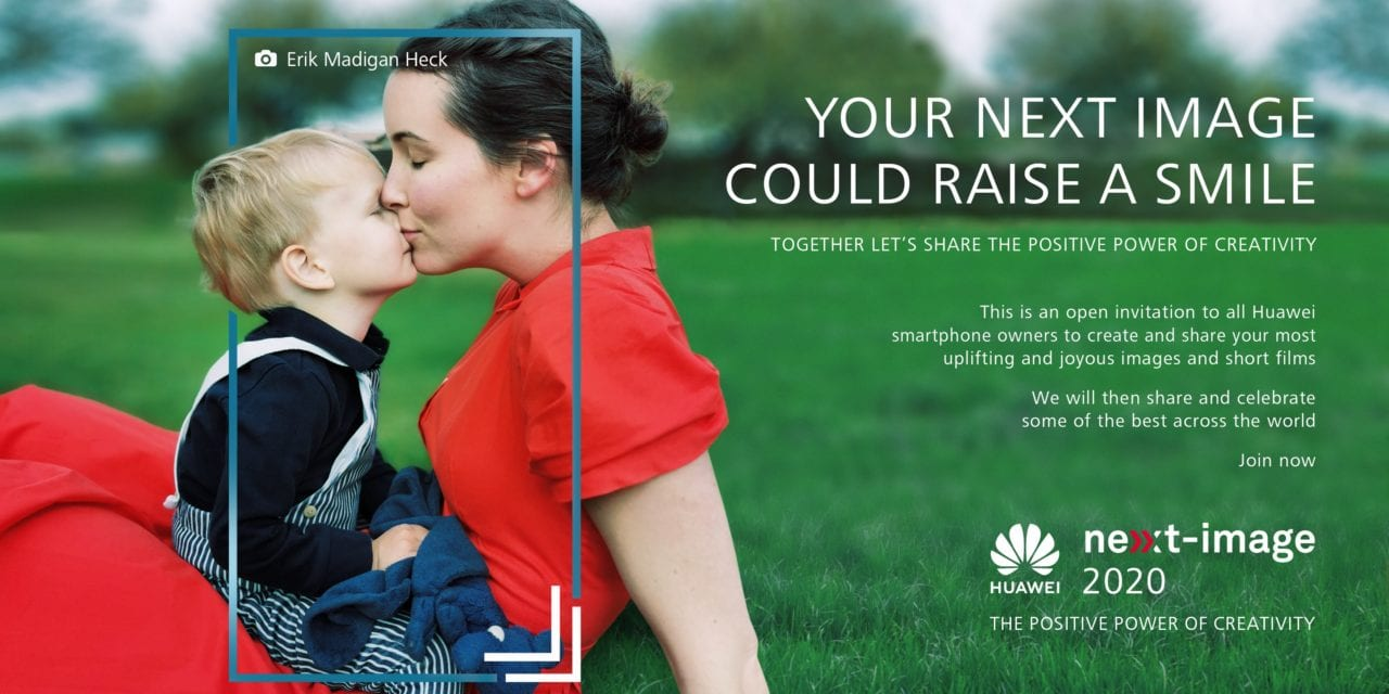 Huawei's Next Image competition could bag you $10,000 with over 70 Huawei P40 Pros up for grabs too.