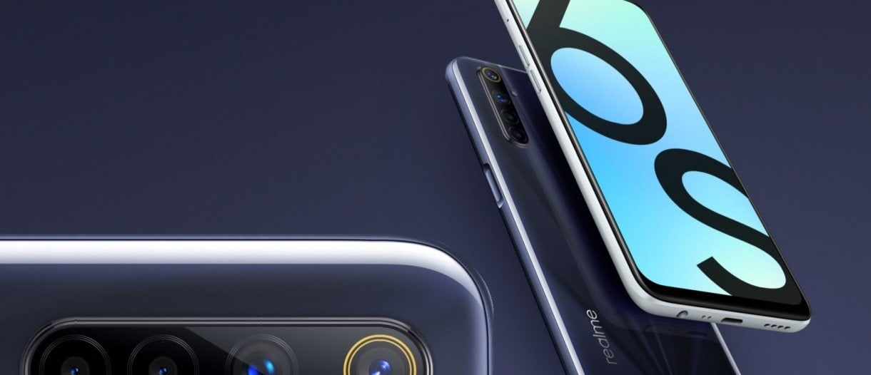 Realme 6s vs Realme 6 & 6i vs Redmi Note 8 Pro – The Realme 6i is now pointless for most people