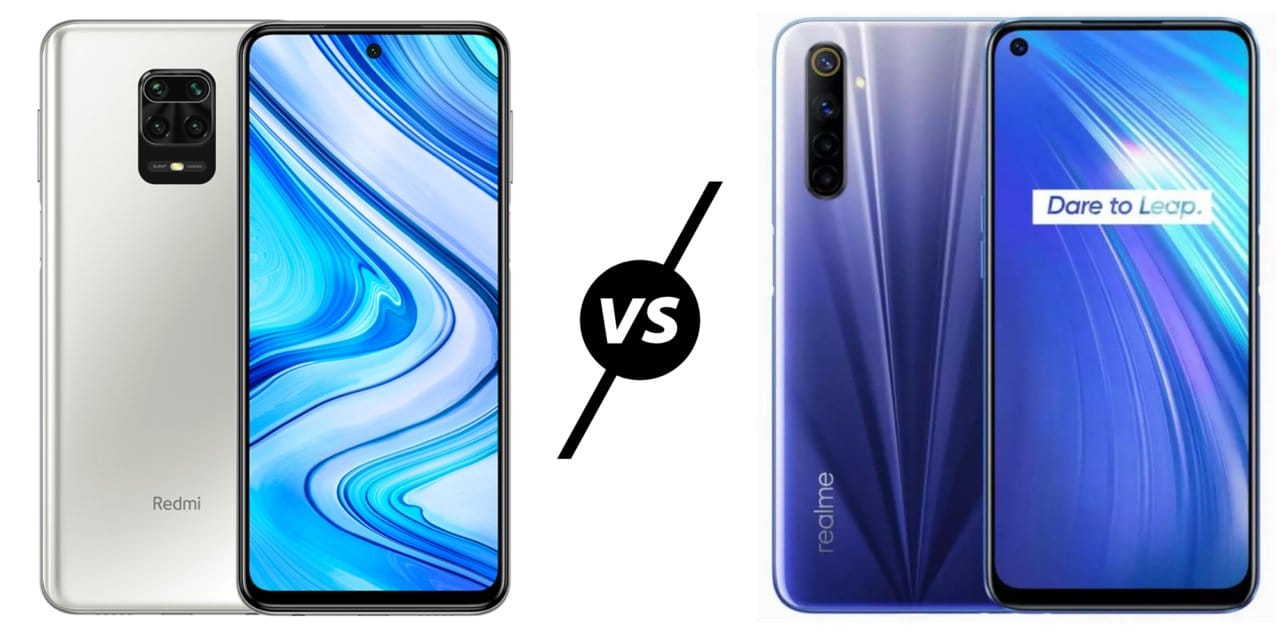 Xiaomi Redmi Note 9 Pro Max vs Redmi Note 9S vs Realme 6 Pro – Which is the best affordable phone with Qualcomm Snapdragon 720G?