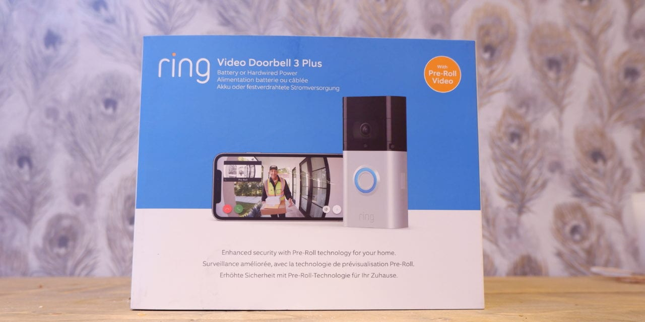 Ring Doorbell 3 Plus Review – Privacy concerns aside, Ring still dominate the battery-powered smart doorbell market