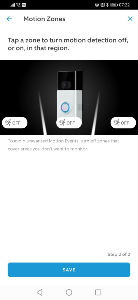 Ring Doorbell 3 Plus Review – Privacy concerns aside, Ring still dominate the battery-powered smart doorbell market 12