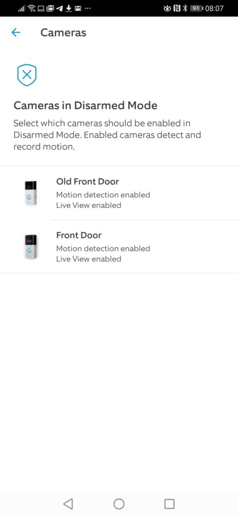 Ring Doorbell 3 Plus Review – Privacy concerns aside, Ring still dominate the battery-powered smart doorbell market 9