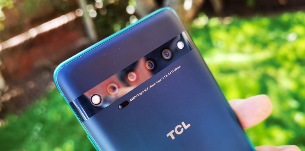 TCL 10 Pro Review – Could have been great but let down by poor chipset choice 9
