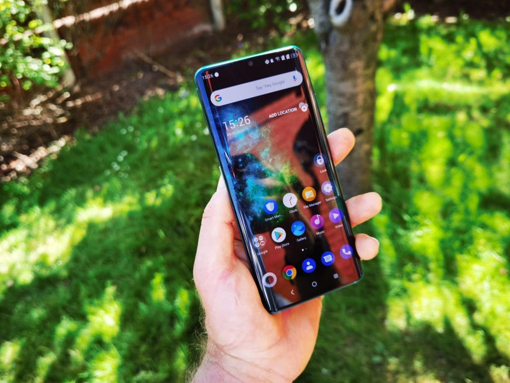 TCL 10 Pro Review – Could have been great but let down by poor chipset choice 3
