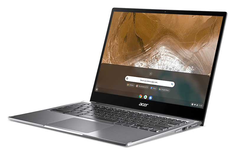 Acer Chromebook Spin 713 Announced - Premium convertible based on project Athena (CP713-2W) 3