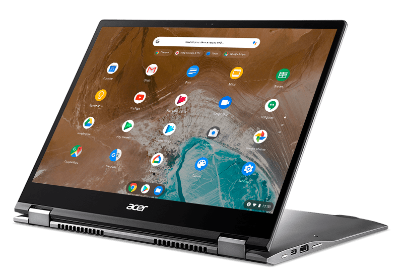 Acer Chromebook Spin 713 Announced - Premium convertible based on project Athena (CP713-2W) 4