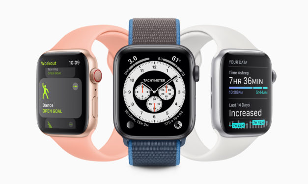 Apple watchOS 7 vs Apple watchOS 6 – What's new? How to get & install it? And compatible watches – FAQ