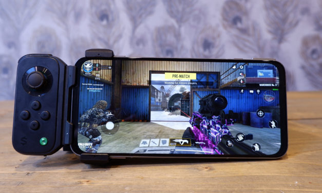 Mobile is Positioning itself as a Premium Gaming Platform Now