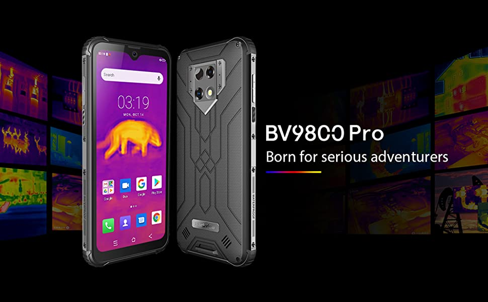 The Best Rugged Android Phones for 2020 – Waterproof & drop proof phones with good performance & cameras 2