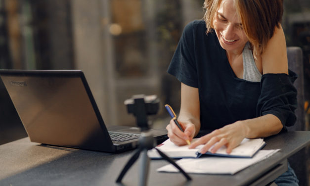 Remote Success: Organization Tips for Work From Home Jobs