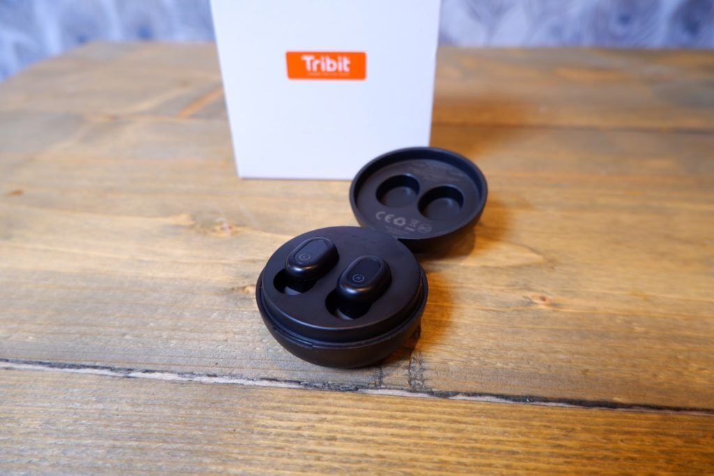 Tribit FlyBuds 1 True Wireless Earbuds Review – Incredibly cheap offering good performance for the money 2