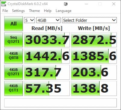 Kingston KC2500 1TB NVMe M.2 SSD Review vs Samsung 970 Evo – High end performance at a reasonable price 11