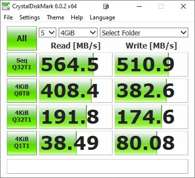 Kingston KC2500 1TB NVMe M.2 SSD Review vs Samsung 970 Evo – High end performance at a reasonable price 13