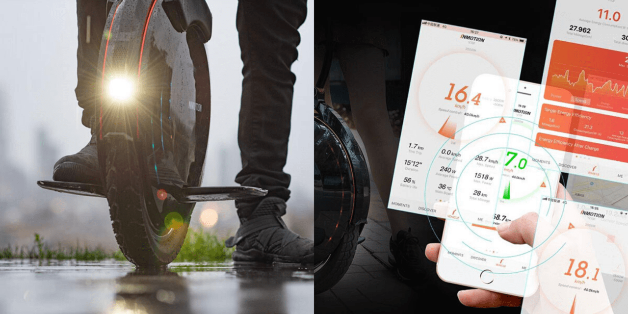 What you Need to Know About Electric Unicycles