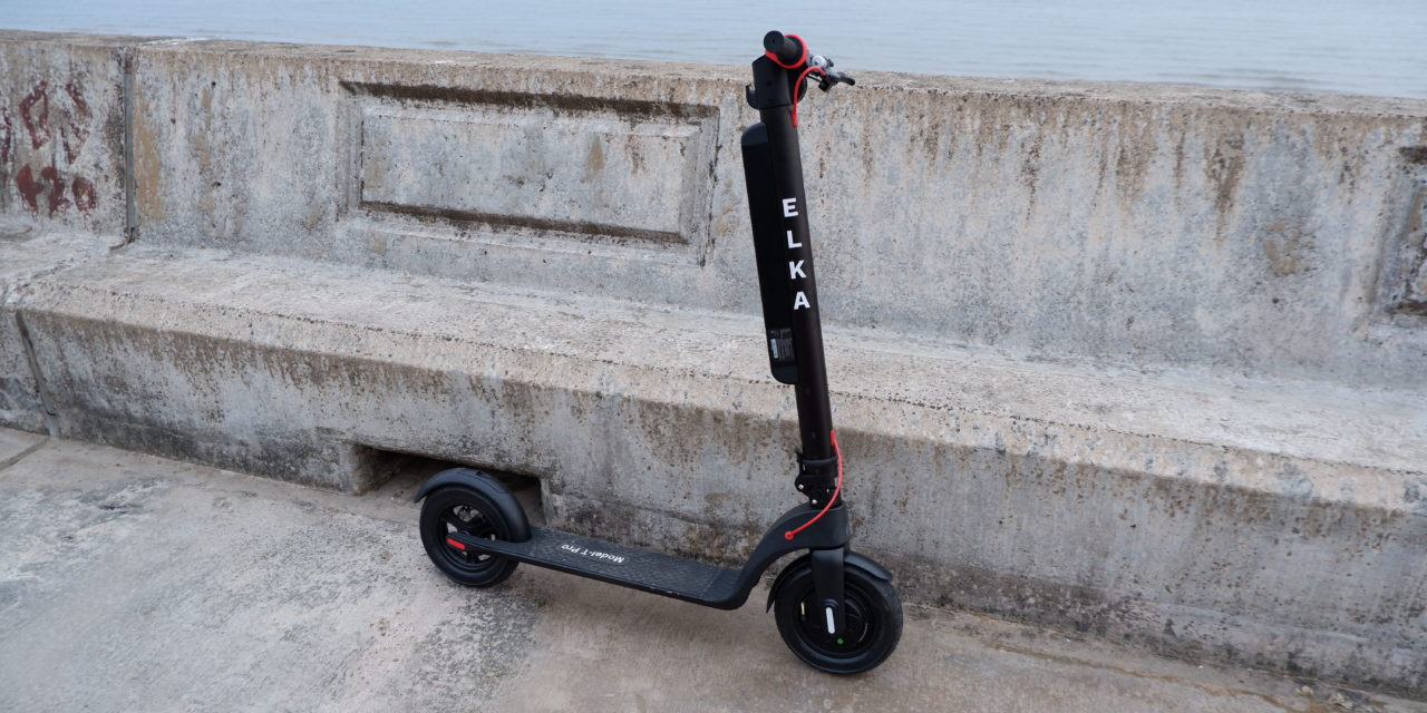 Elka Model-T Pro Electric Scooter Review – Poor build quality and customer service let down what should be a good Xiaomi Mi M365 alternative