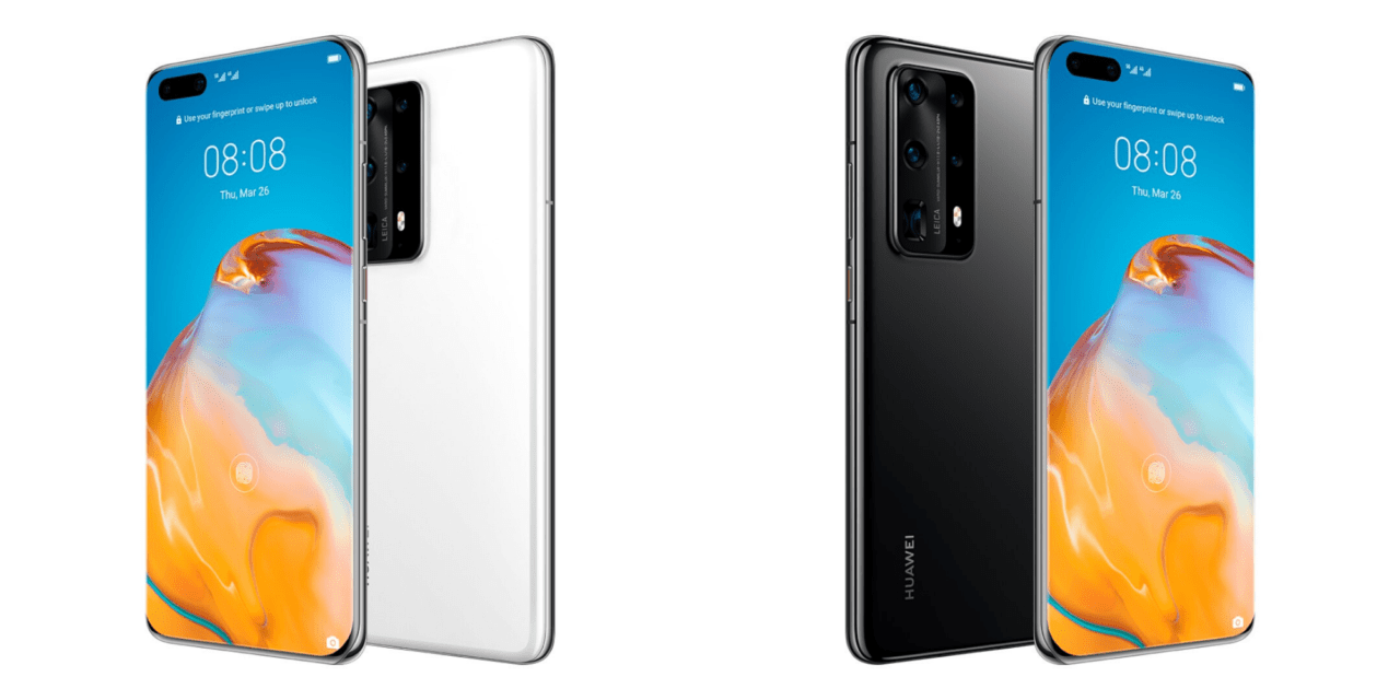 Huawei P40 Pro Plus arrives in the UK on 25th of June £1299 + free  40W wireless charger and Watch GT2