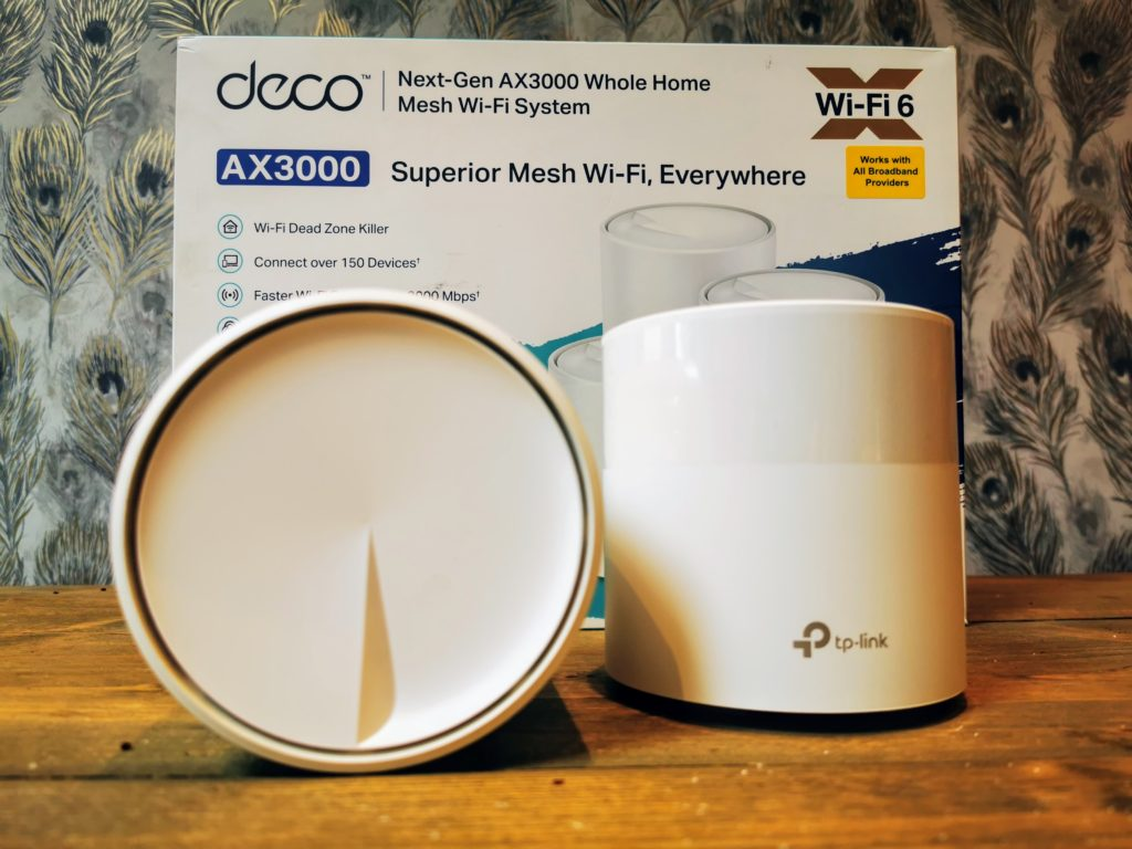 TP-Link Deco X60 Mesh Wi-Fi System Review – Can a dual-band mesh Wi-Fi 6 system compete with the tri-band Netgear Orbi RBK853 AX6000? 1