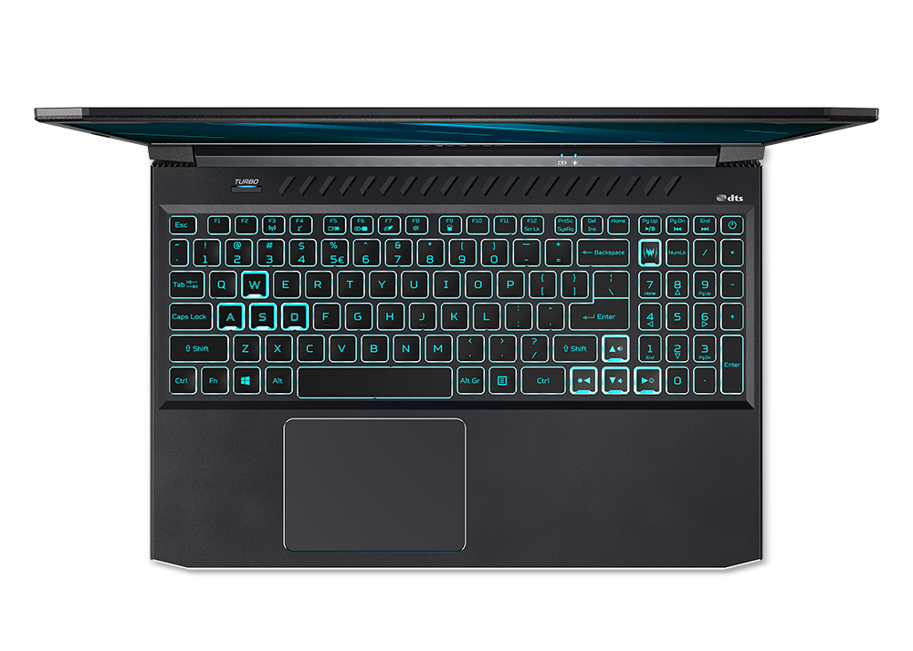 Acer Predator Helios, Triton & Nitro Gaming Laptops get upgraded with 10th gen Comet Lake CPUs & up to GeForce RTX 2080 SUPER GPU options - next@acer GPC 4
