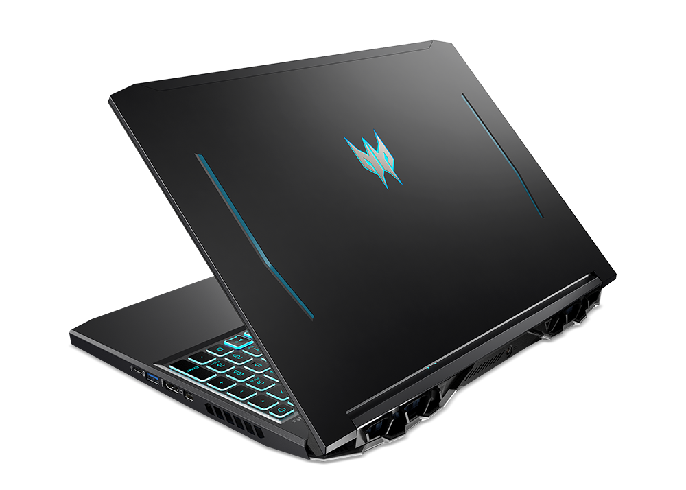 Acer Predator Helios, Triton & Nitro Gaming Laptops get upgraded with 10th gen Comet Lake CPUs & up to GeForce RTX 2080 SUPER GPU options - next@acer GPC 5