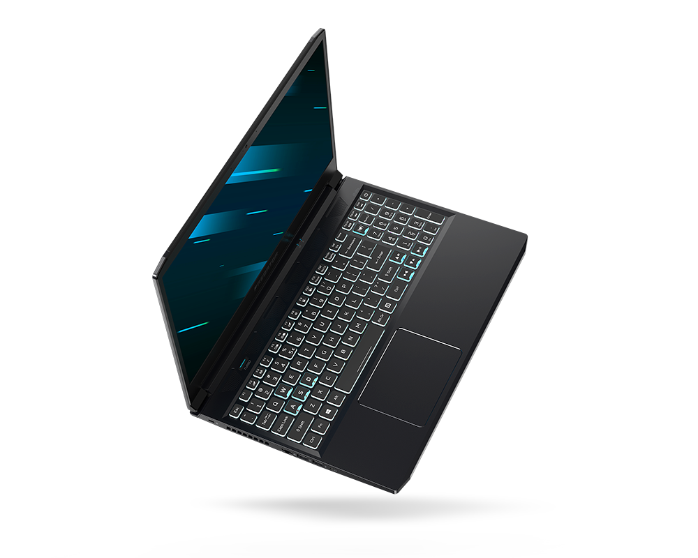 Acer Predator Helios, Triton & Nitro Gaming Laptops get upgraded with 10th gen Comet Lake CPUs & up to GeForce RTX 2080 SUPER GPU options - next@acer GPC 8