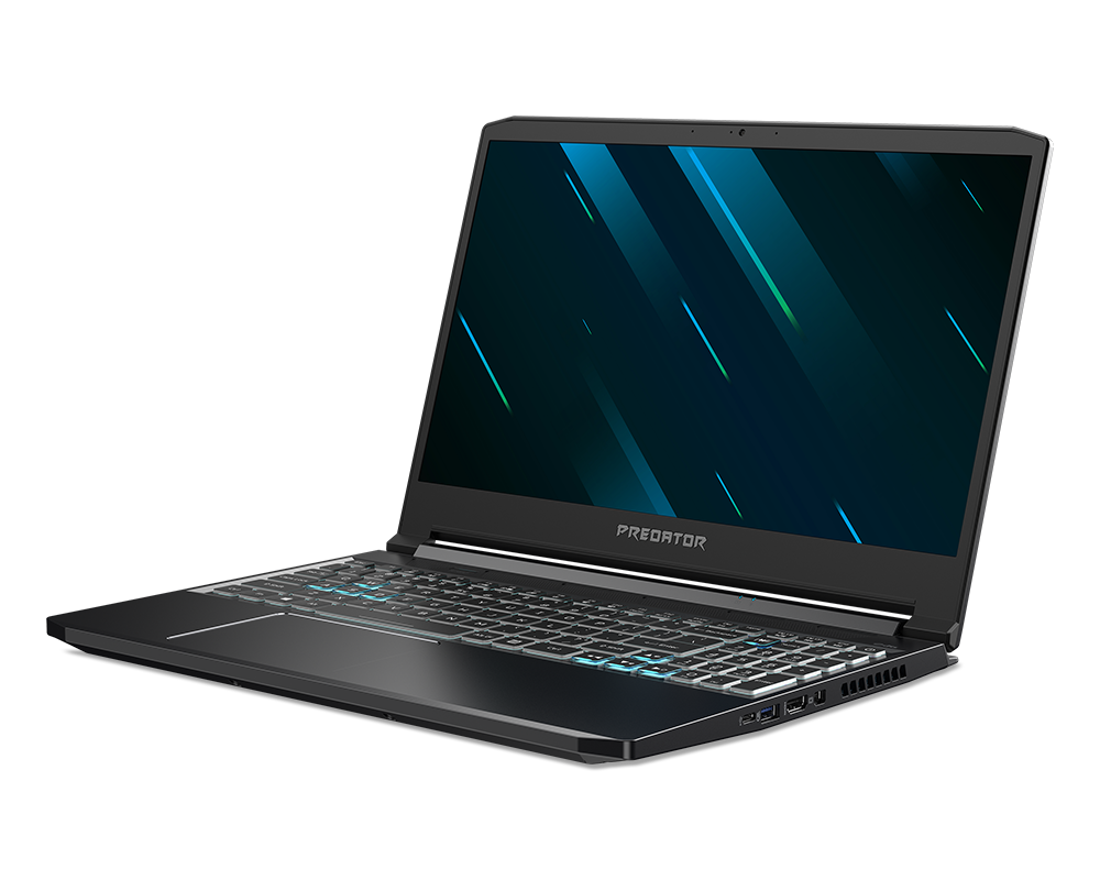 Acer Predator Helios, Triton & Nitro Gaming Laptops get upgraded with 10th gen Comet Lake CPUs & up to GeForce RTX 2080 SUPER GPU options - next@acer GPC 7