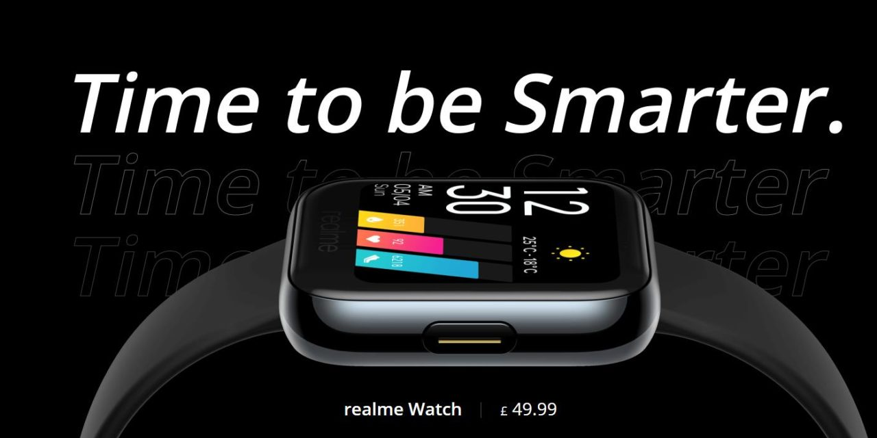 Realme Watch Review – A bargain at £50 but the app lacks the depth of data compared to Huawei & Honor