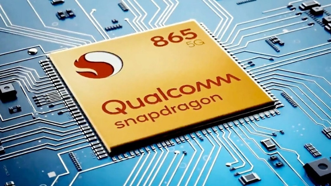 Qualcomm Snapdragon 865 Plus vs Snapdragon 865 Antutu Benchmark – New leaked benchmark shows up to 29% gains