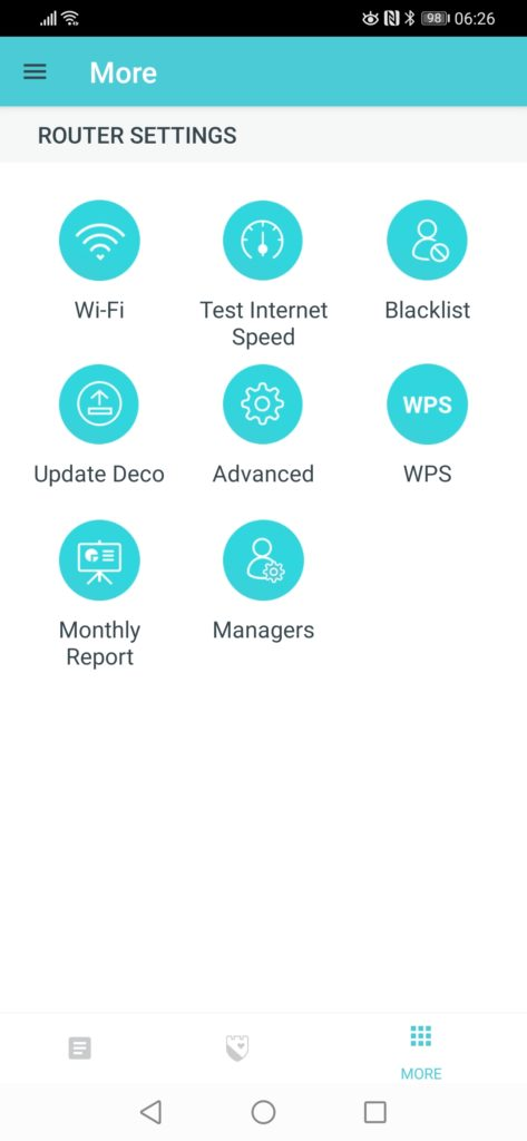 TP-Link Deco X60 Mesh Wi-Fi System Review – Can a dual-band mesh Wi-Fi 6 system compete with the tri-band Netgear Orbi RBK853 AX6000? 7