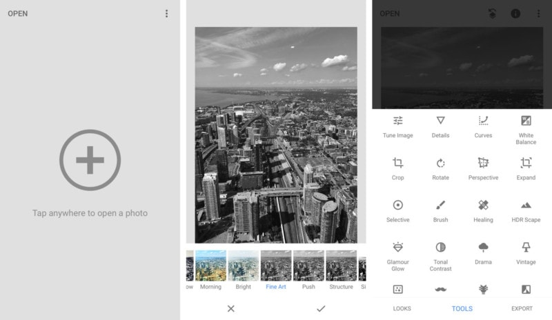 Best Mobile Tools to Make Photos for Instagram 2