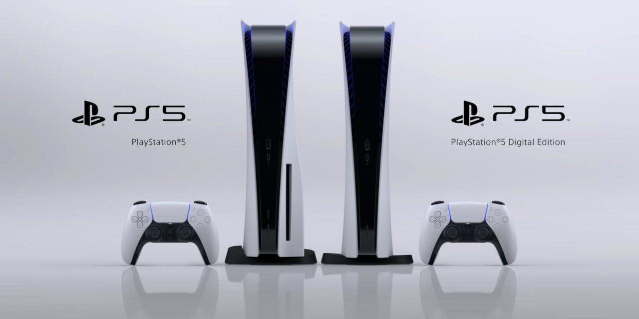 Obligatory Sony PS5 Post. How much will it cost, and what are the exclusives?