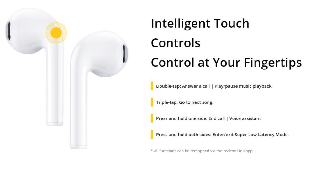 Realme Buds Air Neo vs Apple AirPods - Budget AirPod clones that are better than expected 5