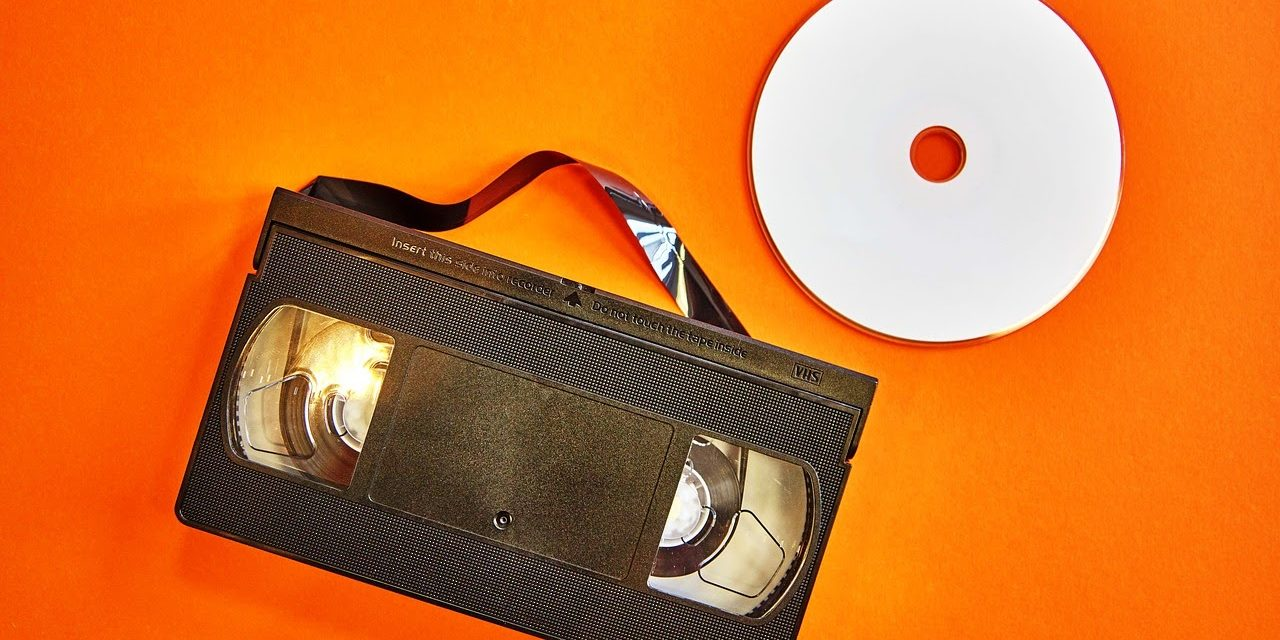 What You Need to Know About Converting VHS Tapes to DVD
