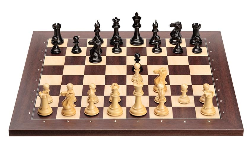 Benefits of electronic chess sets